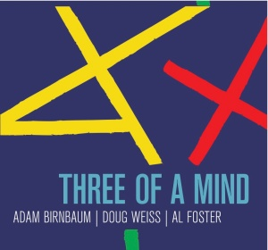 Birnbaum Three of a Mind COVER