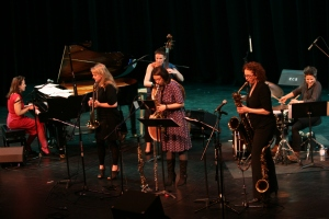 washwomenin jazz