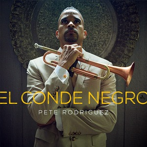 El-Conde-Negro-Album