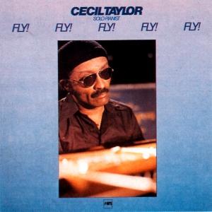 CTaylor FlyFlyFlyFly Flycover
