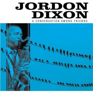 JordonDixon-AConversationAmong