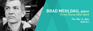 bradmehldau03162017washperformarts